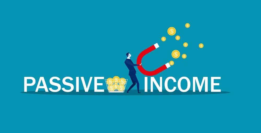 bisnis pasif income