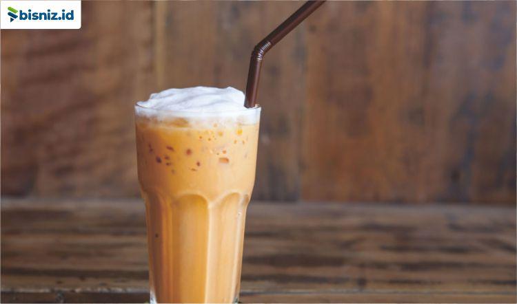 Kelemahan Usaha Thai Tea