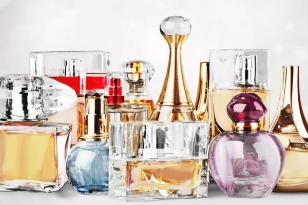strategi bisnis parfum