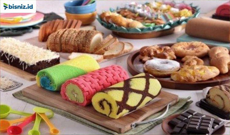 Kue yang Bisa Dijadikan Bisnis Rumahan