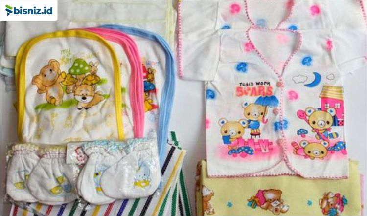 Usaha Baby Shop