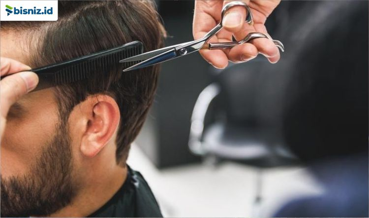 Bisnis Pangkas Rambut