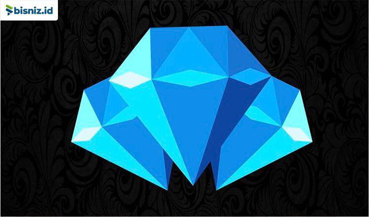 cara jualan diamond