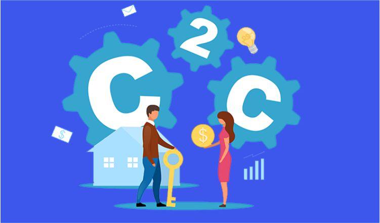 C2C Adalah
