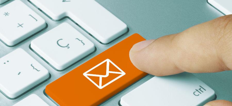 Contoh Email untuk Kepentingan Bisnis yang Terbaik