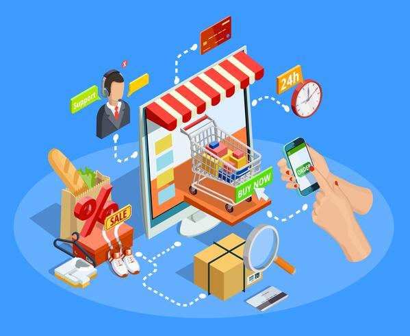 E-Commerce Adalah