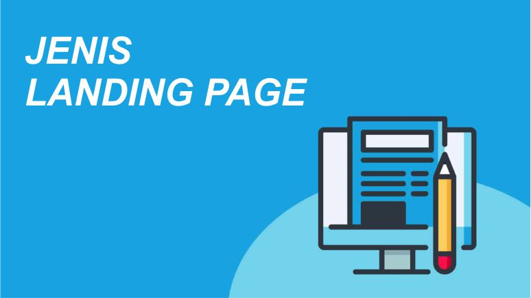 Landing Page Adalah