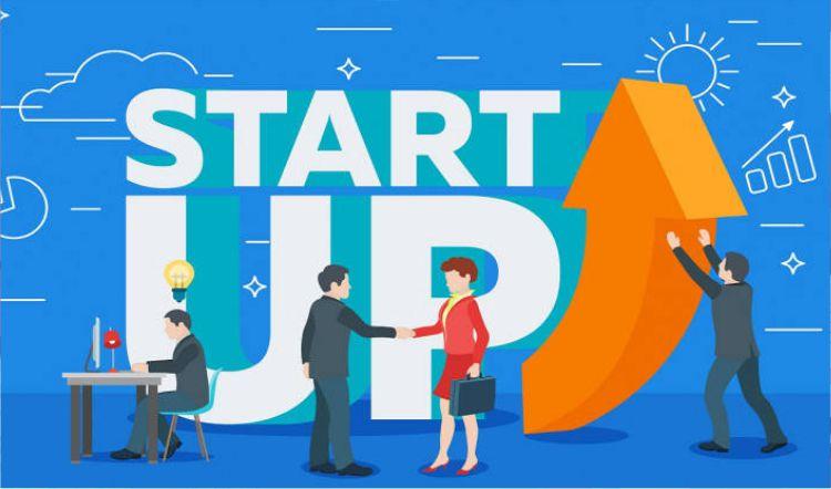 Startup adalah