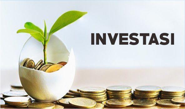 investasi adalah