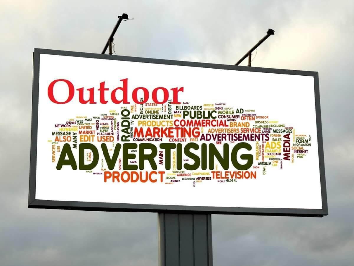jenis reklame