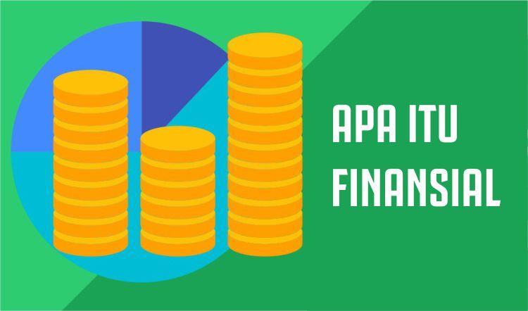 Financial Adalah