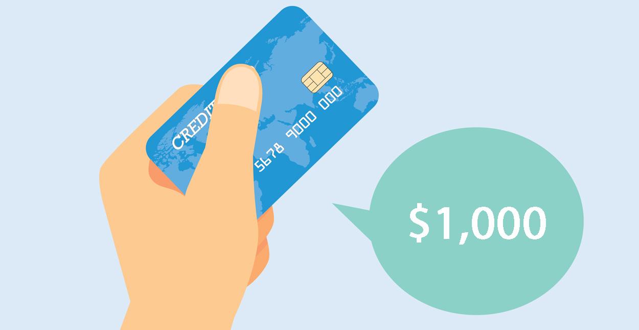 Kegunaan Sistem Kredit