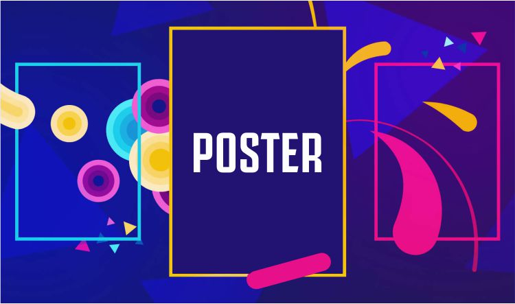 Poster Adalah