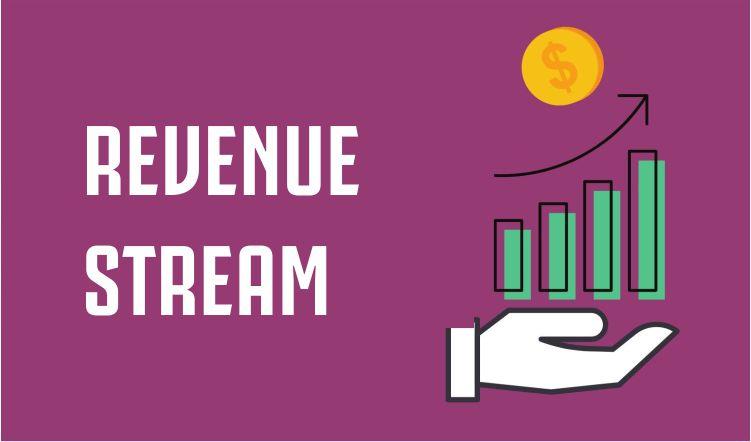Revenue Stream Adalah