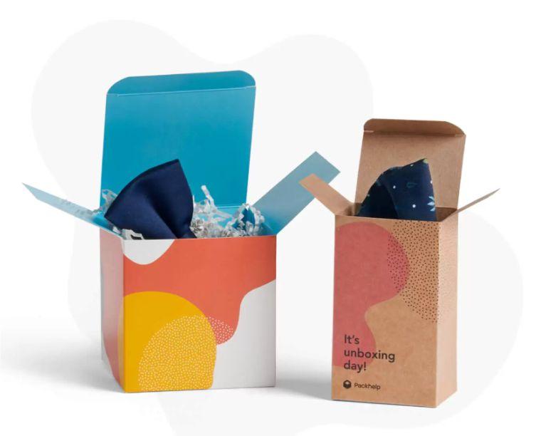 arti packaging