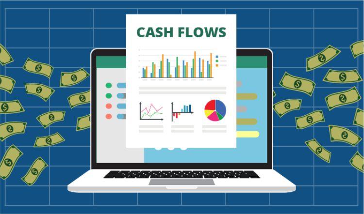 cash flow adalah