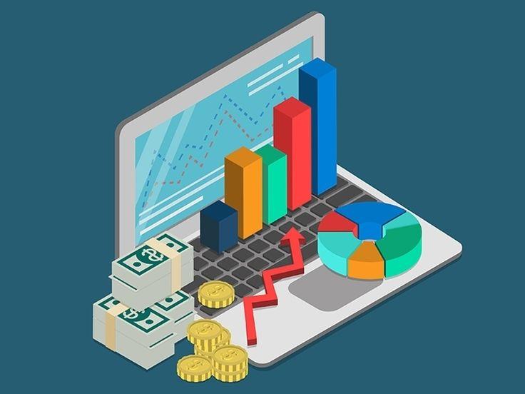 Transaksi Keuangan perusahaan